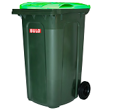 240 Litre KSB Container