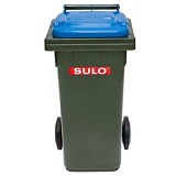80 Litre Container